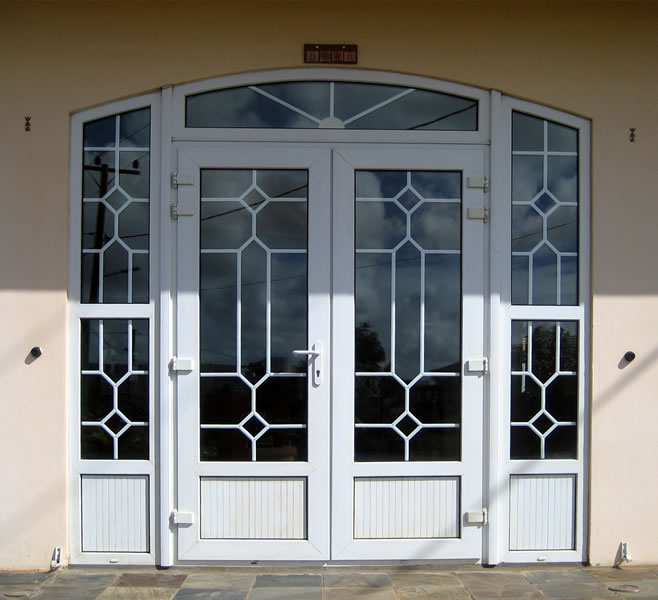 Sb Enterprise Limited Upvc And Aluminium Products
